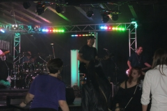 Shane Martin Band