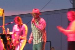 Sawyer Brown at Ribfest
