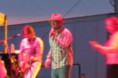 Sawyer Brown at Ribfest