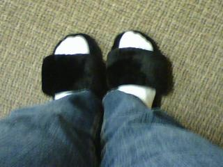 work footwear